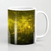 sia Mugs featuring ε Tauri by Nireth