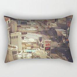 Strip Rectangular Pillow