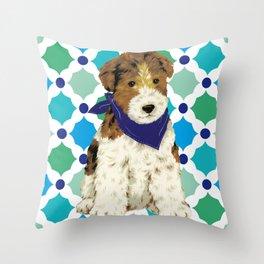 Chester Throw Pillow