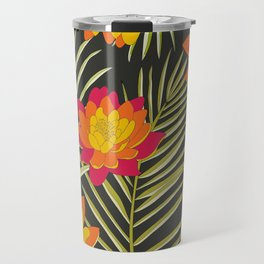 Hawaiian Nights Travel Mug