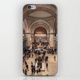 Metropolitan Museum of Art, NYC iPhone Skin