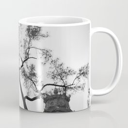 Thien Mu pagoda Coffee Mug
