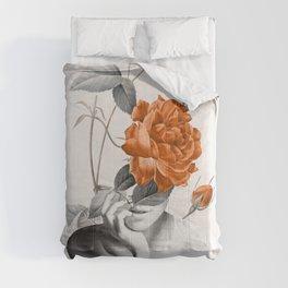 Rose 3 Comforters