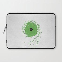 Subtraction Laptop Sleeve