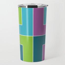 CYMK Travel Mug