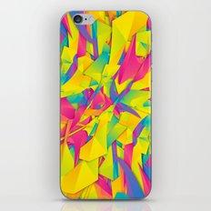 Bubble Gum Explosion iPhone & iPod Skin