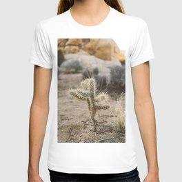 Joshua Tree National Park XVI T-shirt