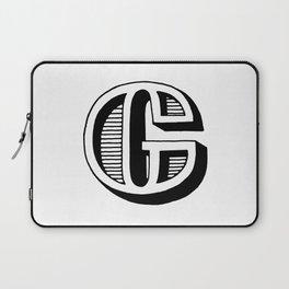 G Laptop Sleeve