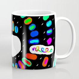 Circular 28 Coffee Mug