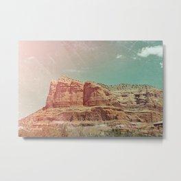 Sedona, Arizona Metal Print