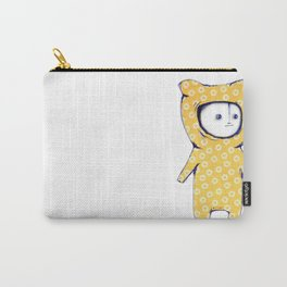 _ pijama _ Carry-All Pouch