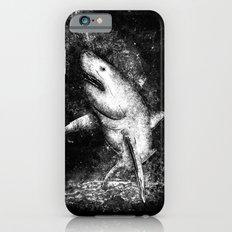 Aquatic Acrobat iPhone 6s Slim Case