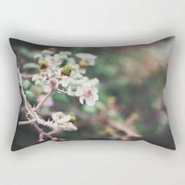 Rubus Rectangular Pillow