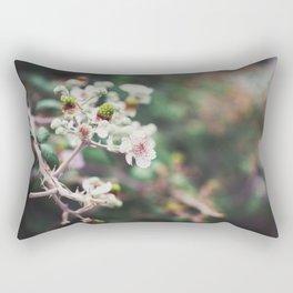 Rubus Rectangular Pillow