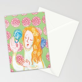 Angie Darling Stationery Cards