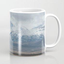 Atlas Mountains Coffee Mug