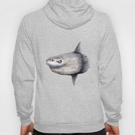 Ocean Sunfish (Mola mola) Hoody