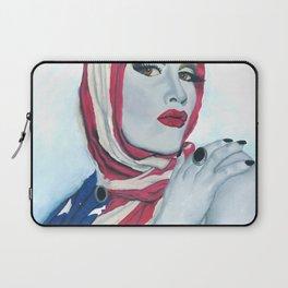 American Ladyboy Laptop Sleeve