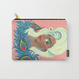 Esmeralda Carry-All Pouch