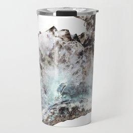 Crystal Art   Photography   Nature   Earth Travel Mug