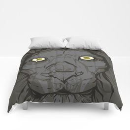 The King's Ghost Comforters