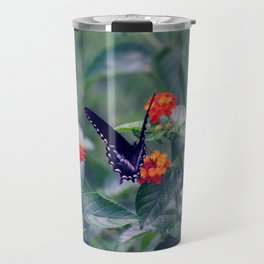 Wings of Paradise Travel Mug