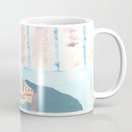 los angeles, ca Coffee Mug