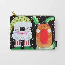 HO! Carry-All Pouch