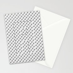 Typoptical Illusion A no.2 Stationery Cards