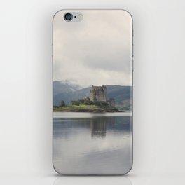 Eilean Donan iPhone Skin