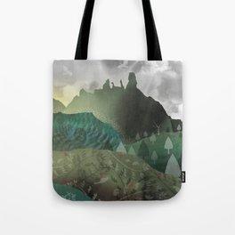 Manaia Tote Bag