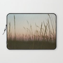 Sea Grass Laptop Sleeve