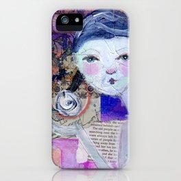 Birth iPhone Case