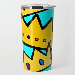 FUCK/KING Travel Mug