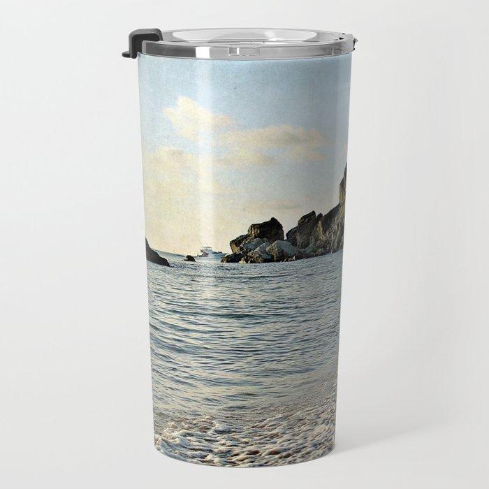 Noronha Travel Mug