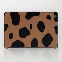 jaguar iPad Cases featuring Jaguar by PAAC design