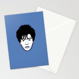 Rebellious Jukebox #7 Stationery Cards