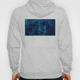 Up In the Air Hoody