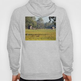 Life on the Land Hoody
