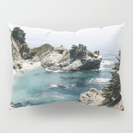Mcway Falls Faded Pillow Sham