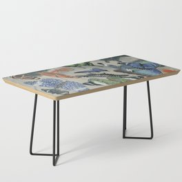 The Butterfly Song Coffee Table