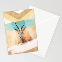 The Mirage Stationery Cards