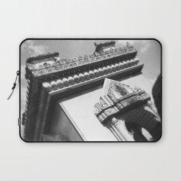 Vientiane Arches Laptop Sleeve