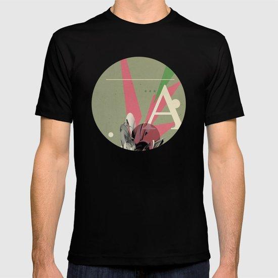 (Times) A T-shirt