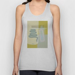 Escape Unisex Tank Top
