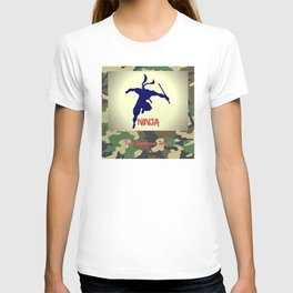 Japanese Spirit T-shirt