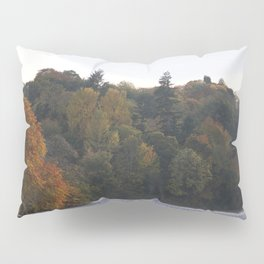 Autumn from Ness Island Inverness Pillow Sham