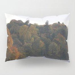 Autumn from Ness Island Inverness Pillow Sham