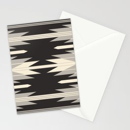 American Native Pattern No. 288 Stationery Cards