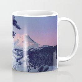 MountHood of OR Coffee Mug